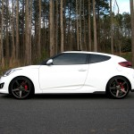 Modified Hyundai Veloster  (1)