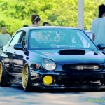 Modified Impreza (2)
