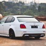 Modified Lexus GS 160 (2)