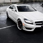 Modified Mercedes CLS W218 (4)