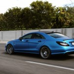 Modified Mercedes CLS W218 (5)