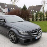 Modified Mercedes CLS W218 (7)