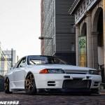 Modified Nissan Skyline R32 (10)