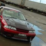 Modified Nissan Skyline R32 (13)