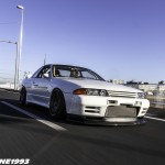 Modified Nissan Skyline R32 (5)