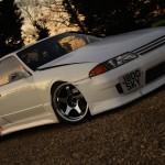 Modified Nissan Skyline R32 (7)