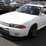 Modified Nissan Skyline R32 (8)