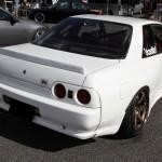 Modified Nissan Skyline R32 (9)