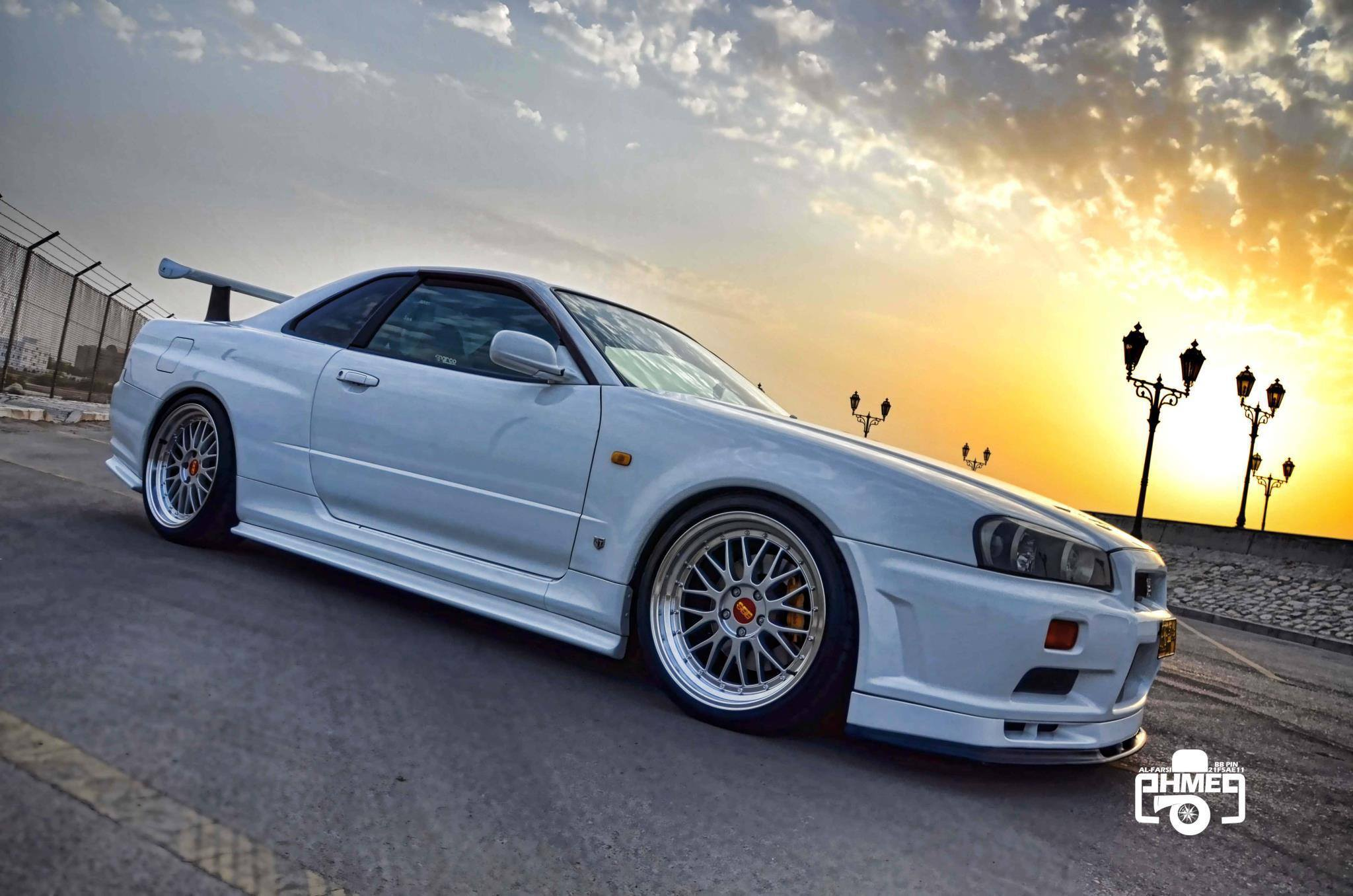 modified nissan skyline r34 3 tuning. Black Bedroom Furniture Sets. Home Design Ideas