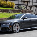Modified RS7