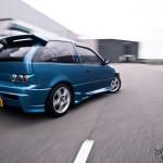 Modified Suzuki Cultus (SF) (4)
