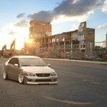 Modified Toyota Altezza (3)