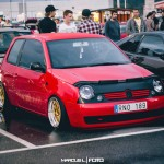 Modified Volkswagen Lupo (3)
