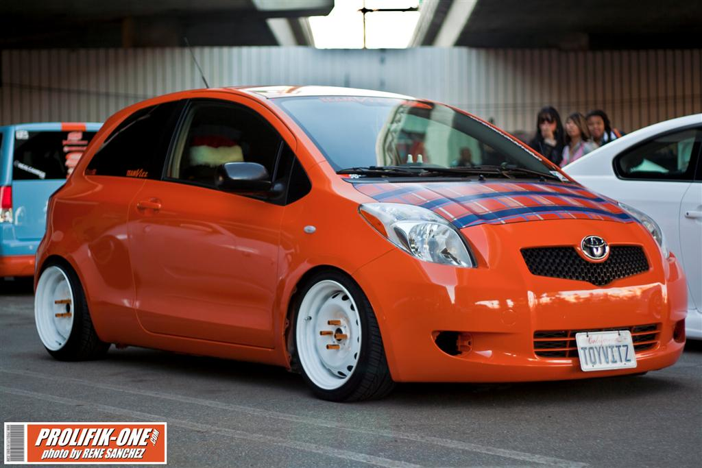 Modified Yaris Xp90 1 Tuning