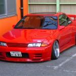 Nissan R32 (3)