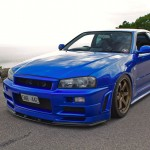 Nissan Skyline Coupe Tuning (14)