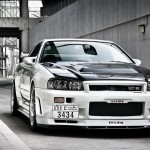 Nissan Skyline Coupe Tuning (16)