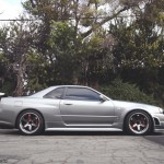 Nissan Skyline Coupe Tuning (2)