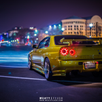 Nissan Skyline Coupe Tuning (3)