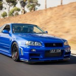 Nissan Skyline Coupe Tuning (6)