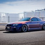 Nissan Skyline Coupe Tuning (9)
