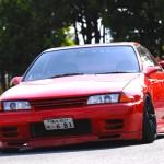 Nissan Skyline R32 (1)