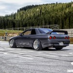 Nissan Skyline R32 (4)