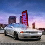 Nissan Skyline R32 Sedan (1)