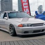 Nissan Skyline R32 Sedan (3)