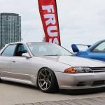 Nissan Skyline R32 Sedan (4)