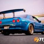 Nissan Skyline R32 Tuning (3)