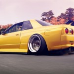Nissan Skyline R32 Tuning (4)