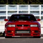 Nissan Skyline R33 Tuning (8)