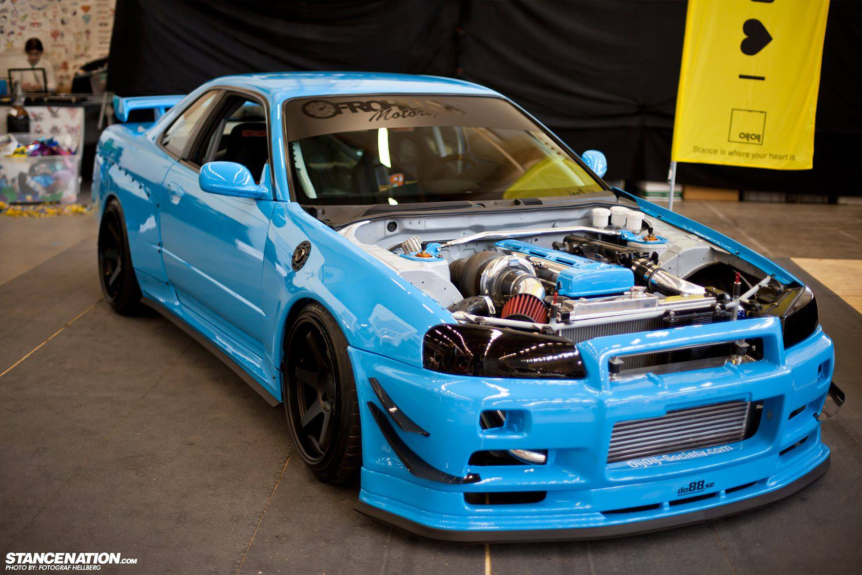 nissan skyline r34 tuning 3 tuning. Black Bedroom Furniture Sets. Home Design Ideas