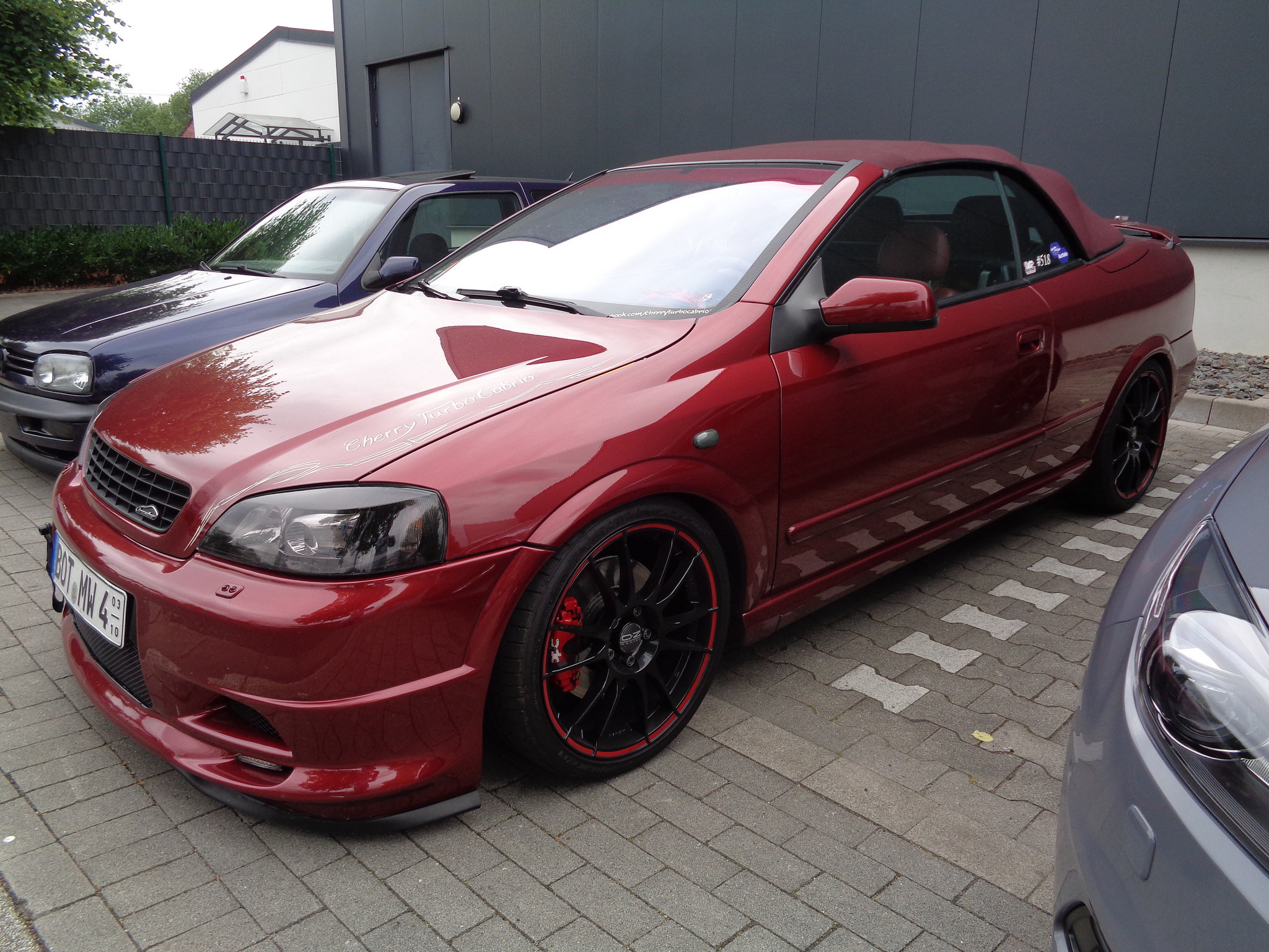 opel astra g tuning 7 tuning. Black Bedroom Furniture Sets. Home Design Ideas