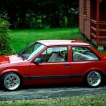 Opel Corsa A Coupe (1)