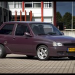 Opel Corsa A Tuning (1)
