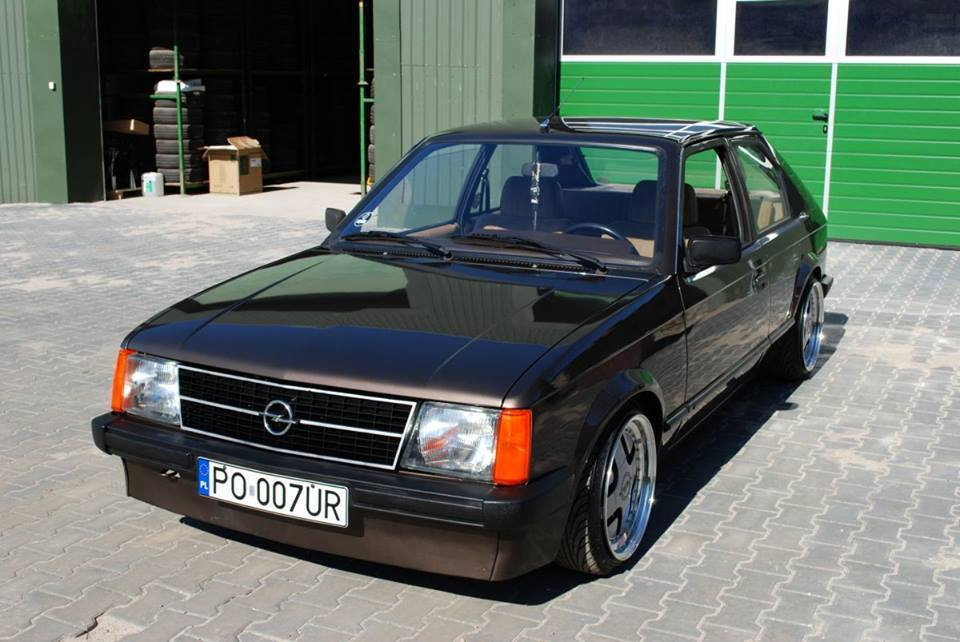 opel kadett pictures posters news and videos on your. Black Bedroom Furniture Sets. Home Design Ideas