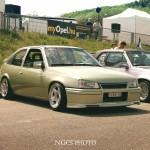Opel Kadett E Tuning (2)