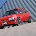 Opel Kadett E Tuning (3)