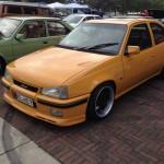 Opel Kadett Tuning (1)