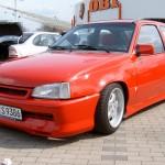 Opel Kadett Tuning (2)