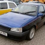 Opel Kadett Tuning (3)