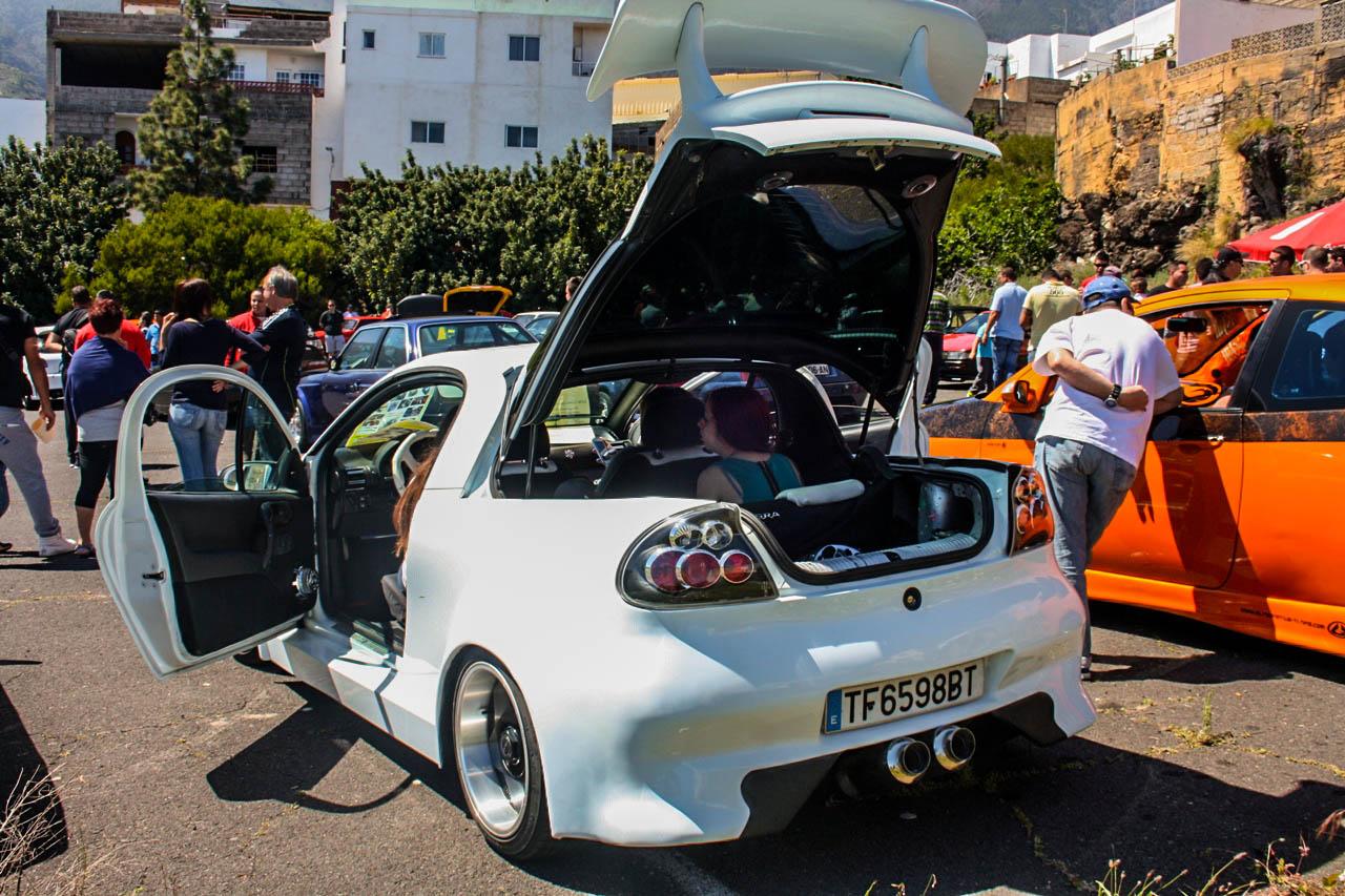 Opel Tigra A Tuning 7 Tuning