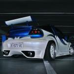 Opel Tigra Tuning (1)