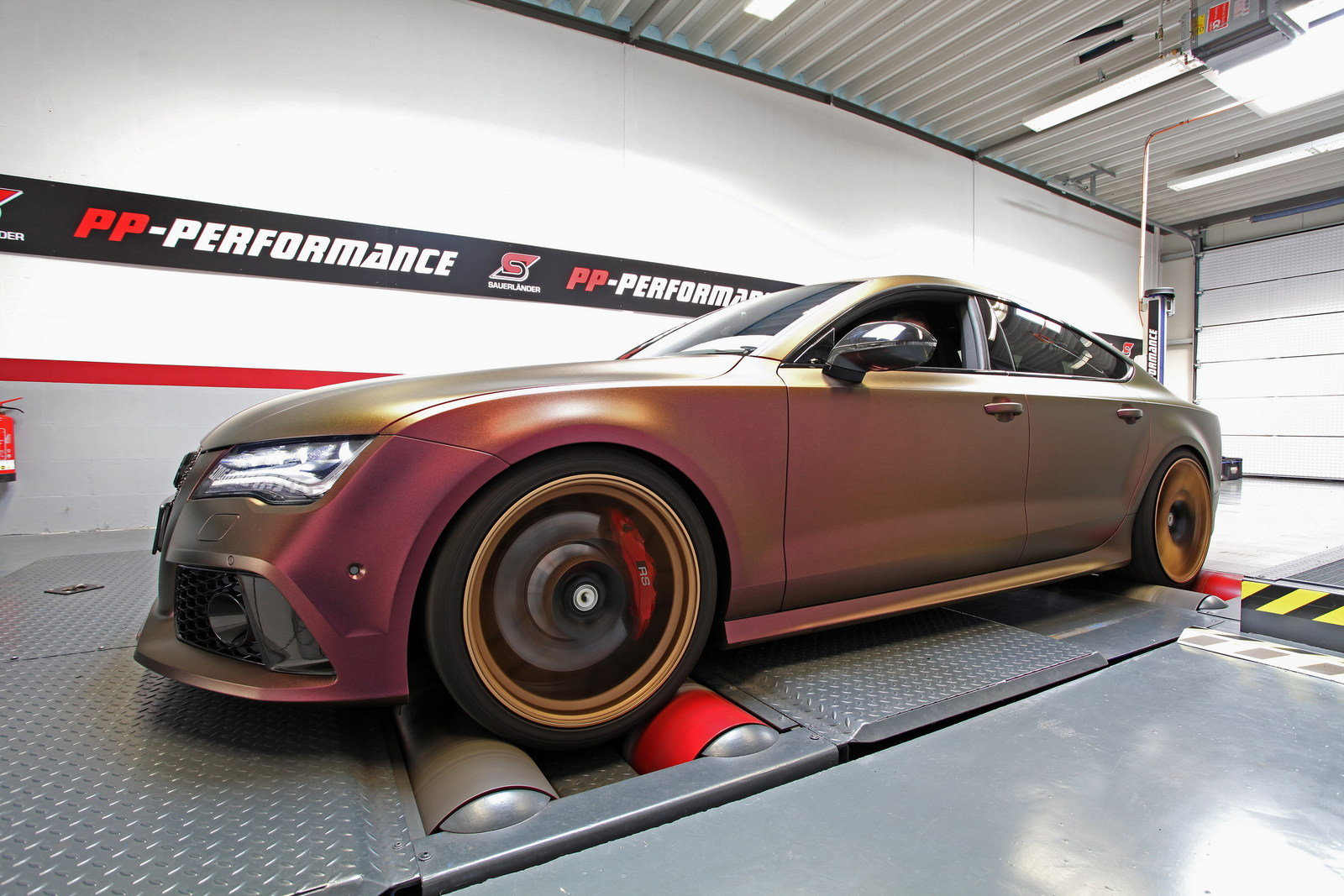 Pp Performance Audi Rs7 1 Tuning