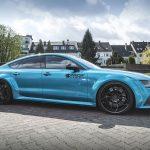 Prior-Design Widebody Aero-Kit für Audi A7  RS7 (1)