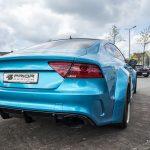 Prior-Design Widebody Aero-Kit für Audi A7  RS7 (2)