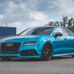 Prior Design wide body Audi RS7 (1)