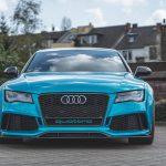Prior Design wide body Audi RS7 (2)